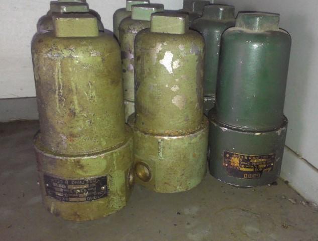 Фильтр напорный 12-25КВ, 12-10КВ, 12-40КВ (аналог Ф7М 12-25/200)