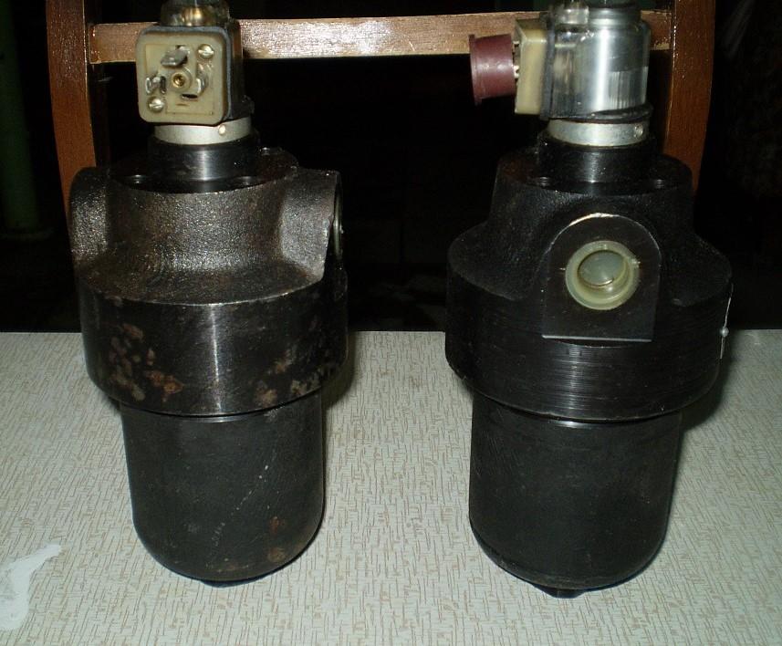 Фильтр напорный 1ФГМ32-25К, 1ФГМ32-40К, 1ФГМ32-10К