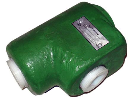Клапан обратный Г51-25 (Г51-35)