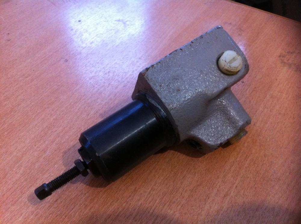 Гидроклапан давления Г54-32М (Г 54-32)