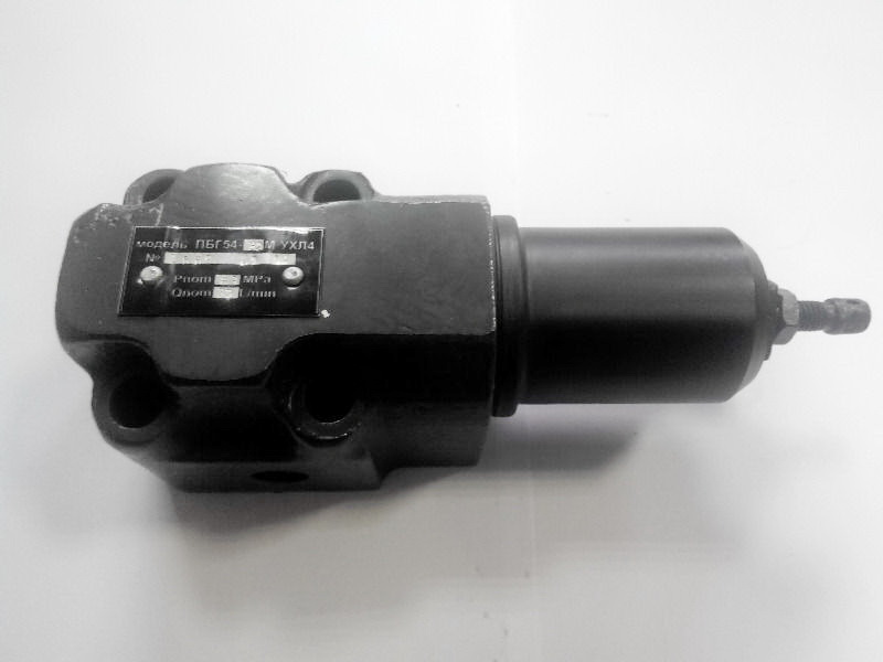 Гидроклапан давления ПГ54-32М (ПГ 54-32)