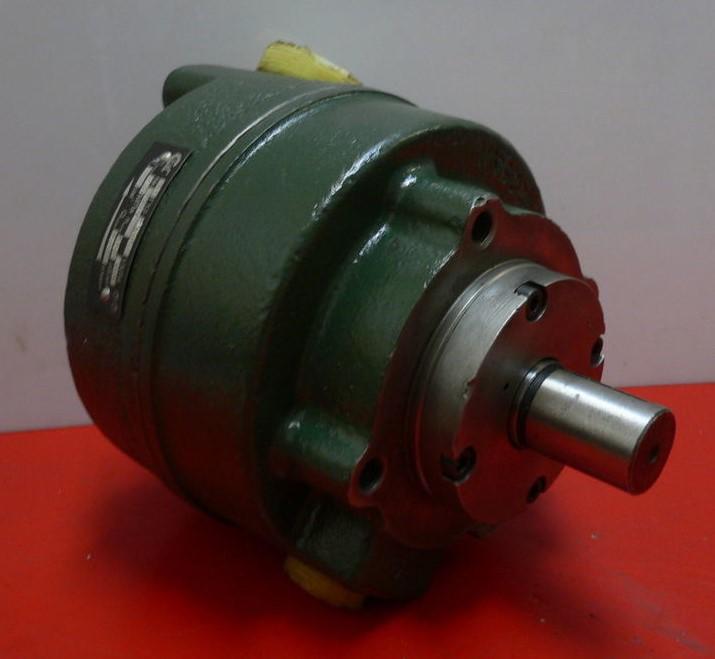 Насос пластинчатый БГ12-24АМ