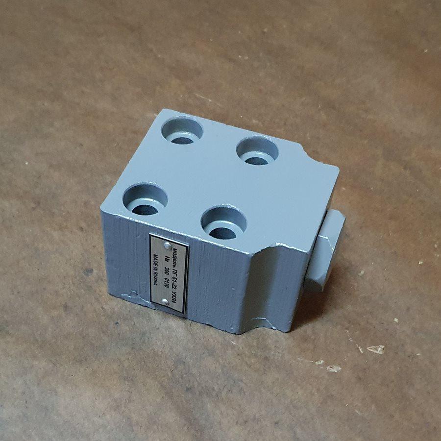 Гидроклапан обратный ПГ51-22