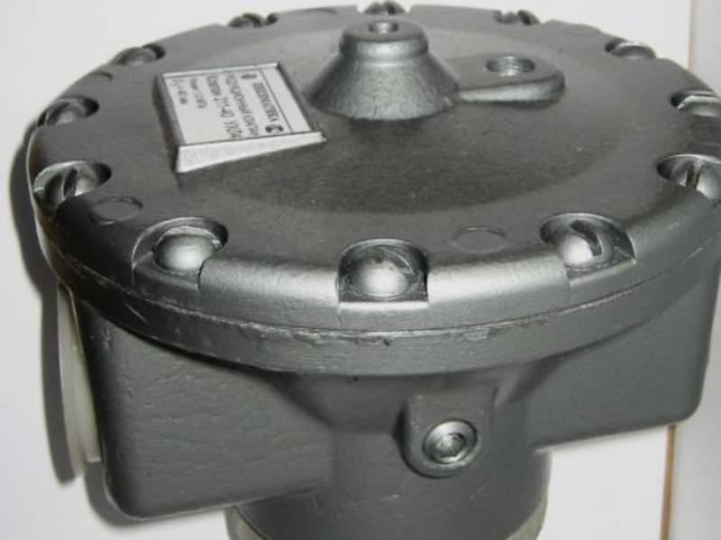 Клапан редукционный БВ57-32