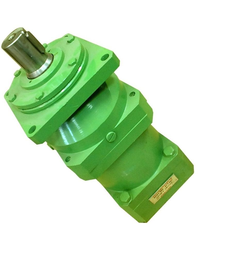 Гидромотор аксиально-поршневой Г15-25Н